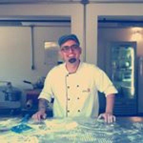 """""""Alimente-se livre"""" é o mais novo projeto do Chef Pizzaiolo Patrick Catapano, direto da roça…"""
